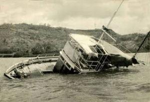 MV joyita