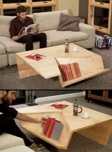 nook table