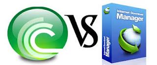 Bittorrent Vs Internet Download Manager Andiweb