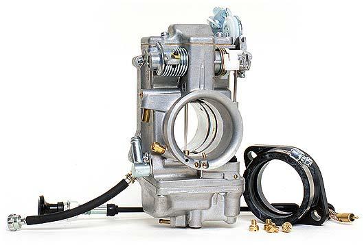 Karburator merupakan bagian dari mesin yang bertugas dalam sistem